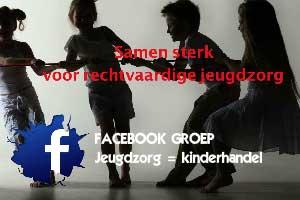 FB groep jeugdzorg besl