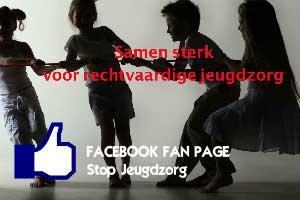 FFP Stop jeugdzorg